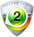 tellows Note pour  0800109900 : Score 2