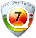 Tellows Score 7 zu 0899463674