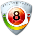 Tellows Score 8 zu 0364263009